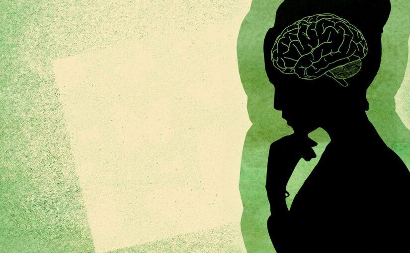 Afvallen zonder dieet, maar met je mindset